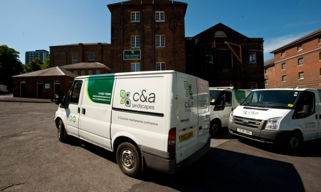 Welcome to C&A Landscapes