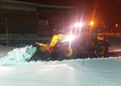 C&A Winter Gritting