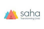 Saha Transforming Lives